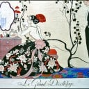 George Barbier – Art Deco