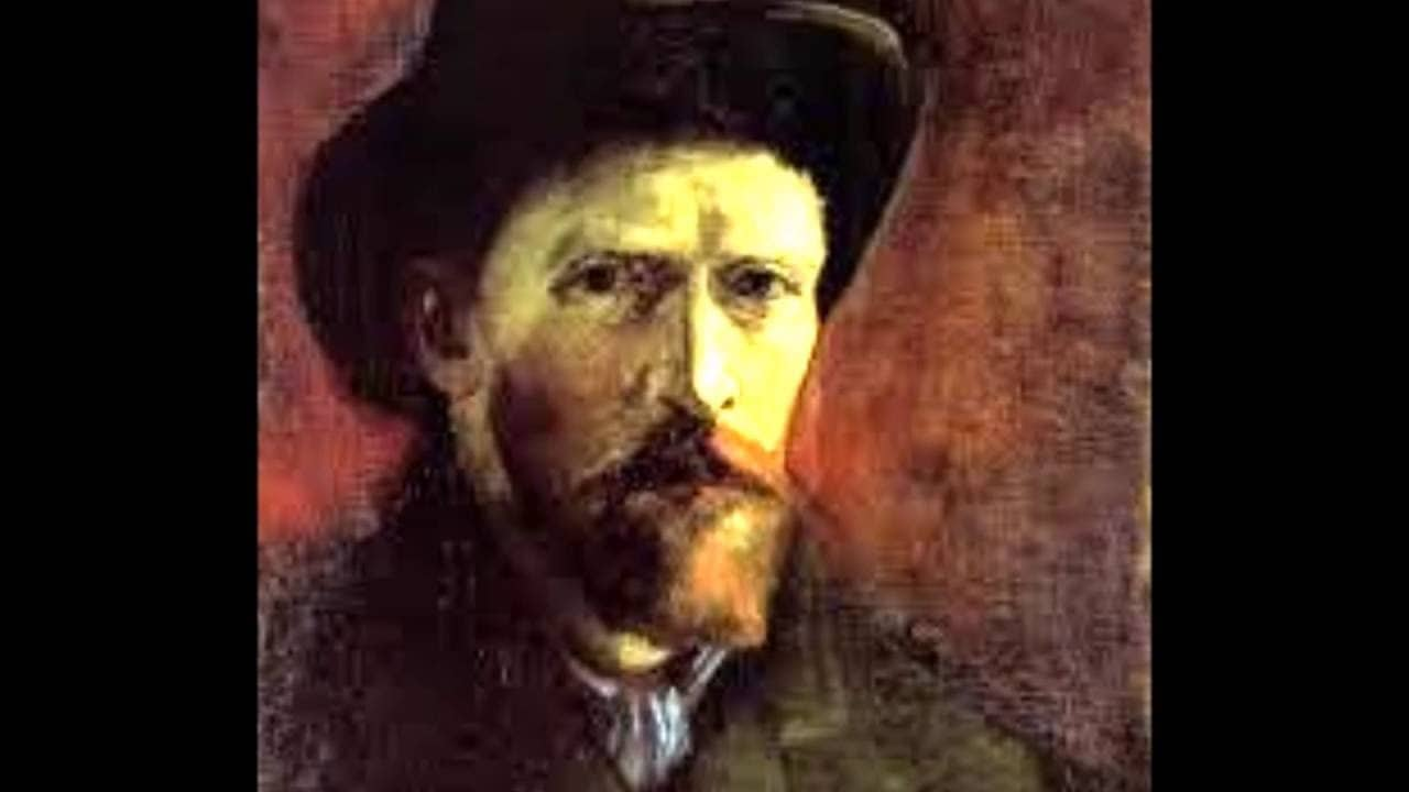 Vincent van Gogh Paintings: In His Own Words